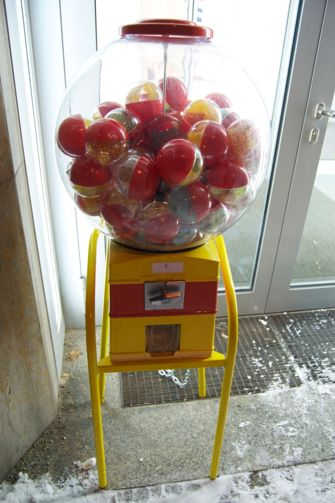 the automat at kommunale galerie berlin